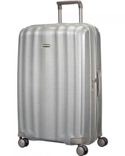 Trolley-väska Samsonite Lite-Cube - Hård resväska med 4 hjul - 82 cm från Övriga
