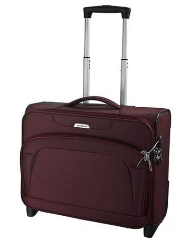 """Trolley-väska Samsonite New Spark Rolling Tote - 41.7cm/16.4"""" från Övriga"""
