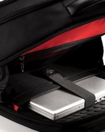 Samsonite Pro-DLX 3 Business 14,1 datorryggsäck Övriga trolley-väska till unisex.