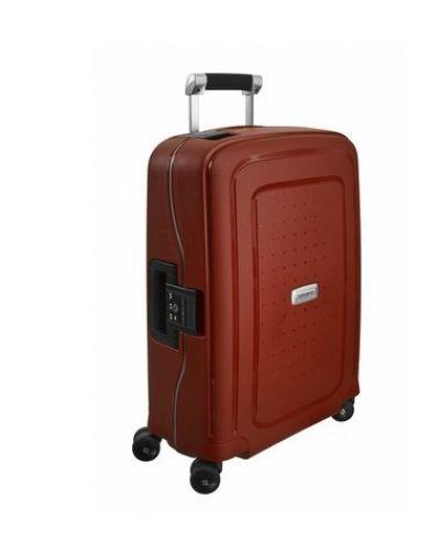Trolley-väska Samsonite S'Cure DLX - 55cm - 4 hjul från Övriga