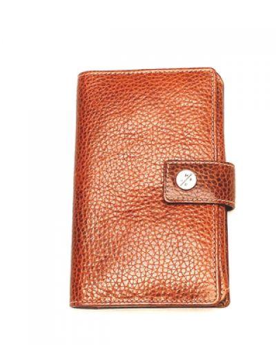 Plånbok SDLR Wagell - Plånbok i genuint läder, från Övriga