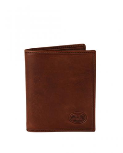 Övriga The Bridge - Passpartout plånbok i äkta läder