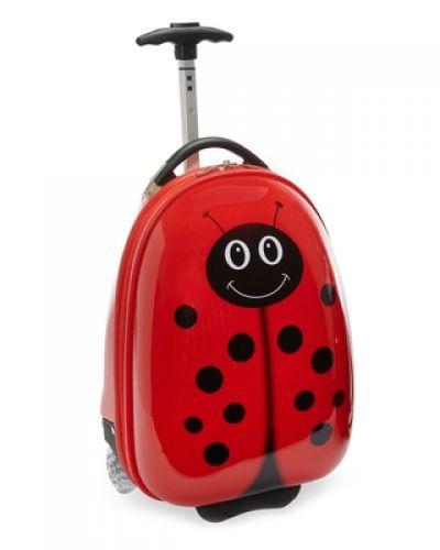 Resväska Travel Buddies - Hello Kitty från Övriga