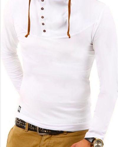 Till herr från Abruzzo, en vit tröja.