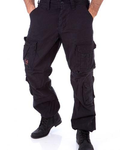 Airborn Airborn vintage pants svart