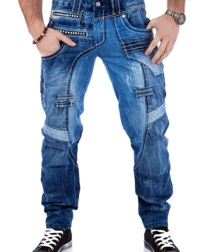 Astra kosmo Astra blandade jeans till herr.