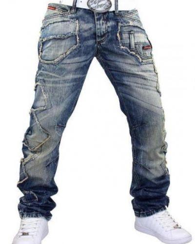 Cipo & baxx prato jeans från Cipo
