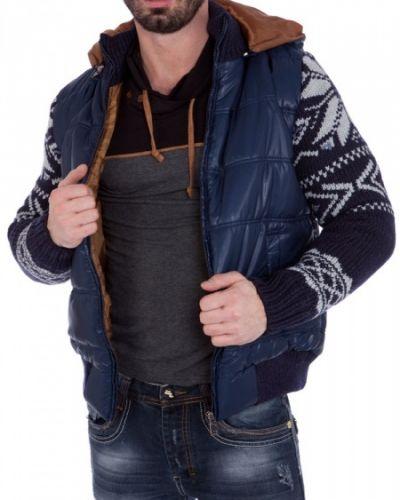 Jacka Jacka grizzly marin -