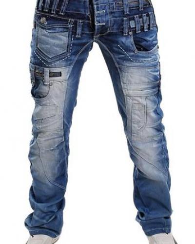 Japrag blandade jeans till herr.