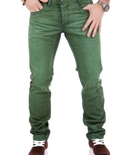 Till herr från Jeansnet, en blandade jeans.