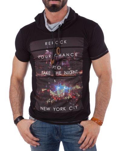 Till herr från Night, en t-shirts.