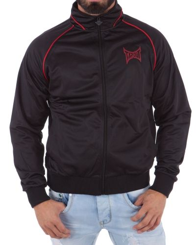 Tröja Tapout jacket svart från Tapout