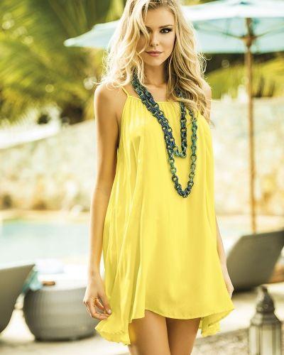 Strandklänning - Maxixe - PHAX strandkläder Phax Swimwear strandklänning till tjejer.
