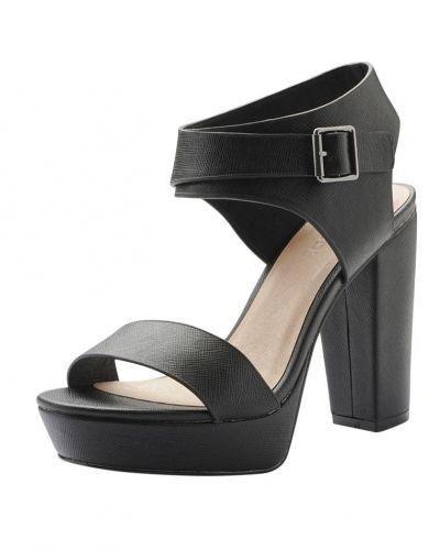 Högklackade Ankle Strap Sandal MAM15 från Bianco