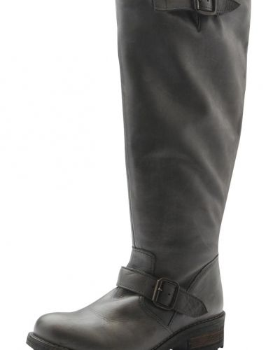 Bianco Bell Leather Boot