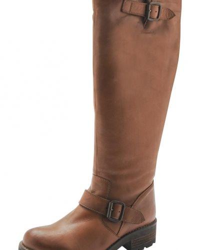 Bell Leather Boot RERUN Bianco vinterstövlel till dam.