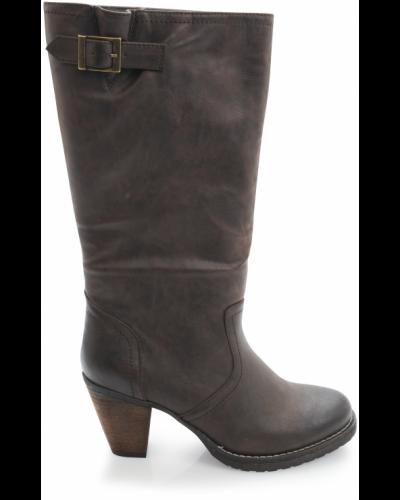 Bianco Bina Boot