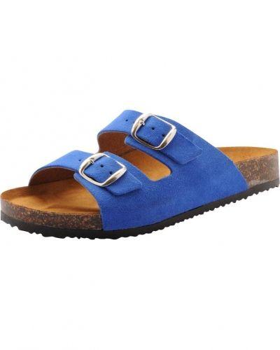 Bio Slip On W/Buckles MAM15 Bianco sandal till dam.