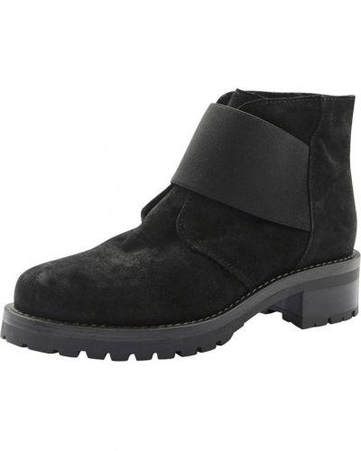 Bianco Boot w/Elastic belt DJF15