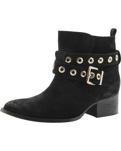 Bianco Boot W/Heavy Strap JJA15