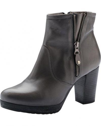 Vinterstövlel Boot W/Heavy Zip SON14 från Bianco