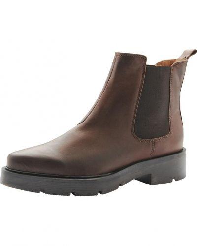 Ankelboots Boot W/Profile Outsole JJA15 från Bianco