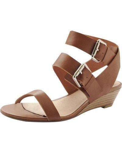 Till dam från Bianco, en brun sandal.