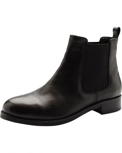 Chelsea Boot EXP2015 Bianco ankelboots till dam.