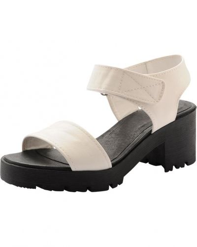 Bianco Chunky Sandal MAM15