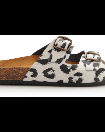 Comfy Slip In Sandal EXP14