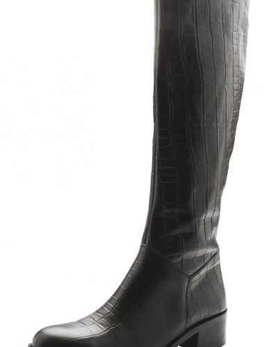 Stövlel CP Long Croco Boot från Bianco