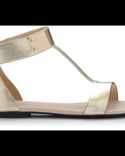Bianco Fannie Sandal