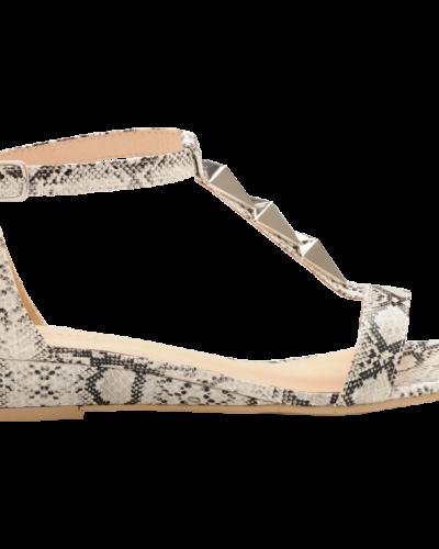 Bianco Fatma Sandal