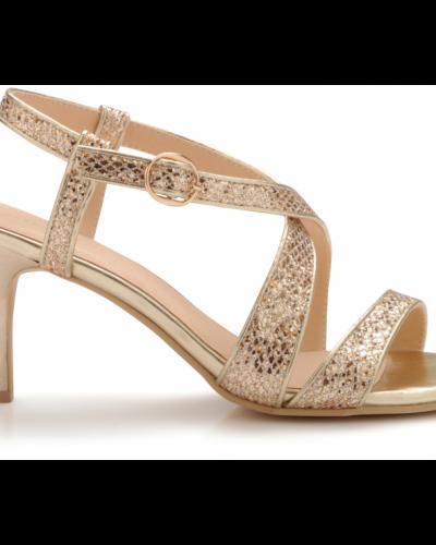 Bianco Fiver sandal