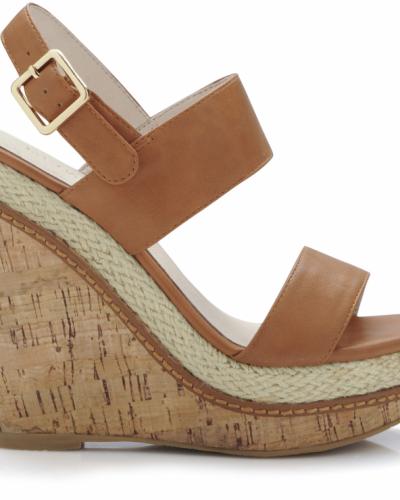 Bianco Fleur sandal
