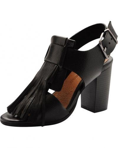 Sandal Fringe Sandal EXP15 från Bianco