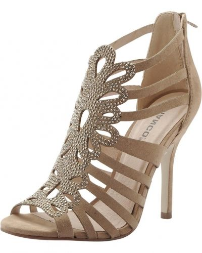 Bianco Front Deco Sandal MAM15