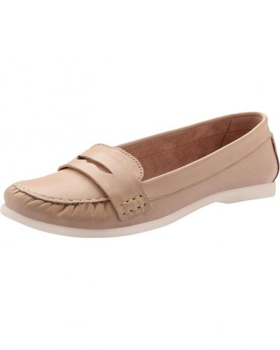 Bianco Harbour Moccasin MAM15