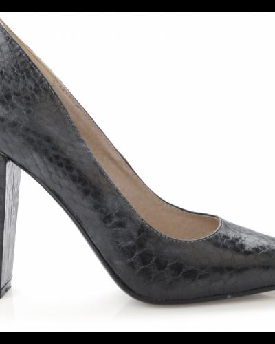 Bianco Janne Shoe
