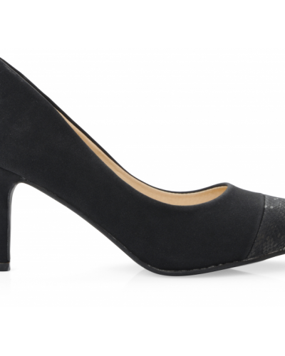 Bianco Jasmin Shoe