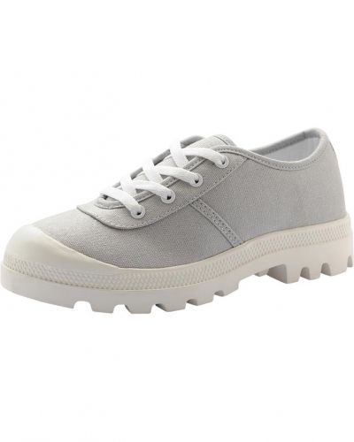 Bianco Laced Up Shoe DJF15