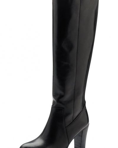 Bianco Long Boot W/Elastic Panel SON