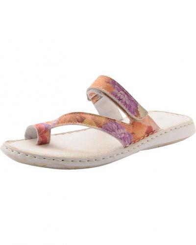 Sandal från Bianco till dam.