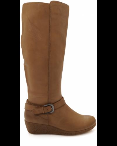 Bianco Mea leather Boot