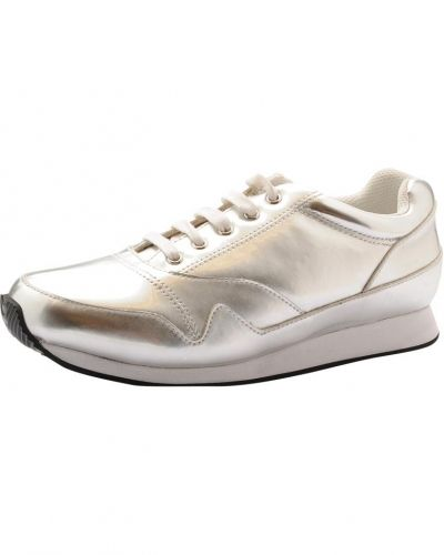 Bianco Mirror Sneaker DJF15