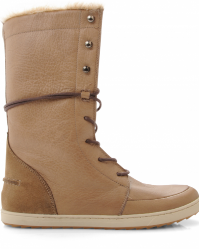 Bianco Myra Warm Boot