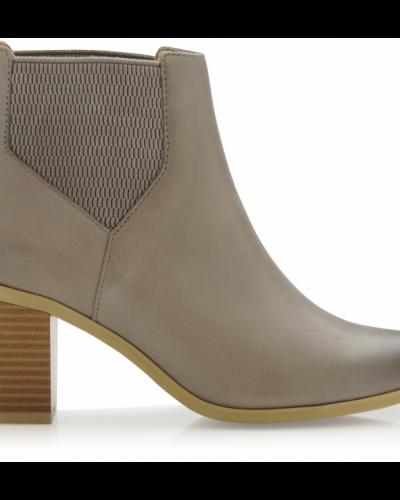 Bianco Nelli Leather Boot