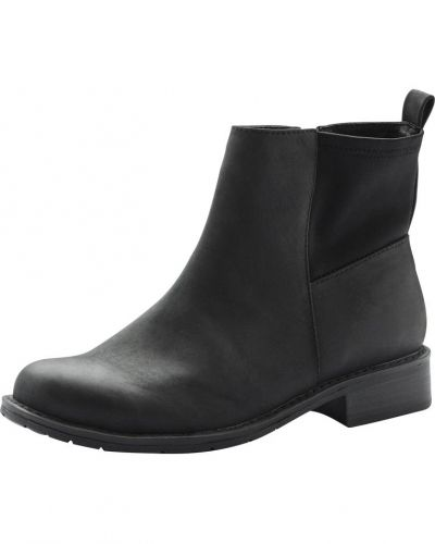 New Chelsea Boot JJA14 Bianco ankelboots till dam.