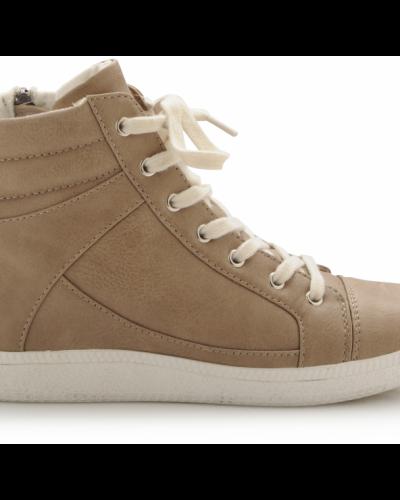 Nickie Sneaker Bianco sneakers till dam.