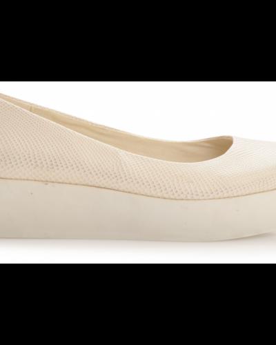 Bianco Nomi Shoe